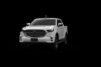 2020 MY21 Mazda BT-50 TF XTR 4x2 Pickup Utility Image 3
