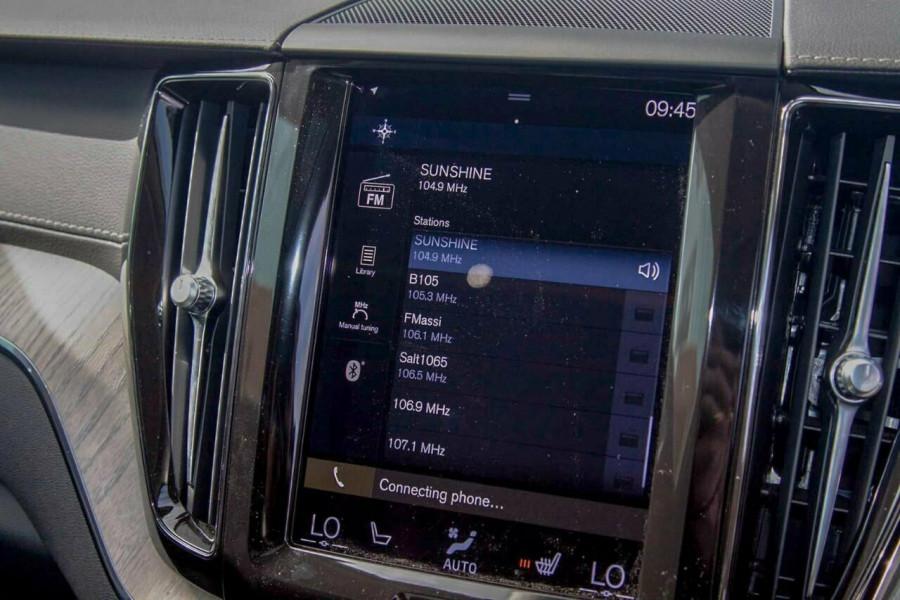 2020 MY21 Volvo XC60 UZ T5 Inscription Suv Image 14