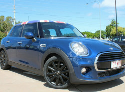 Mini Hatch Cooper F55