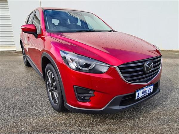 2015 Mazda Default Wagon Image 3