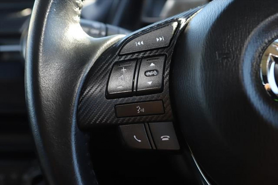 2016 Mazda 2 DJ Series Maxx Hatchback Image 16
