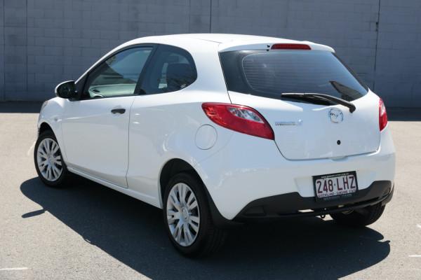 2008 Mazda 2 DE10Y1 Neo Hatch Image 3