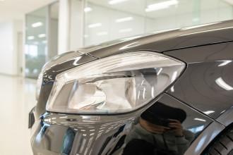 2015 MY06 Mercedes-Benz A-class W176  A200 Hatchback