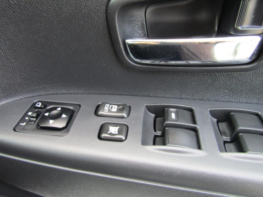 2011 MY12 Mitsubishi ASX XA MY12 Suv Image 22