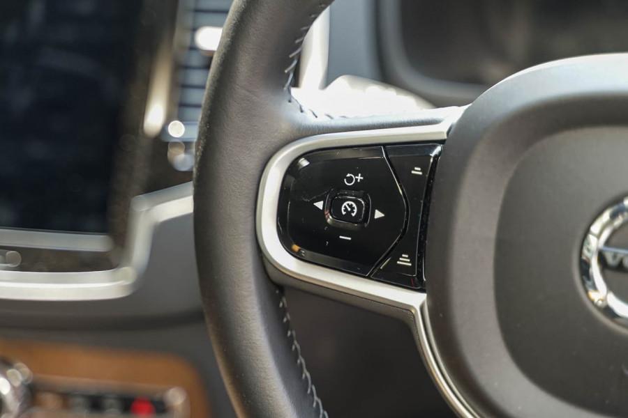 2018 MY19 Volvo XC90 L Series D5 Inscription Suv Image 14