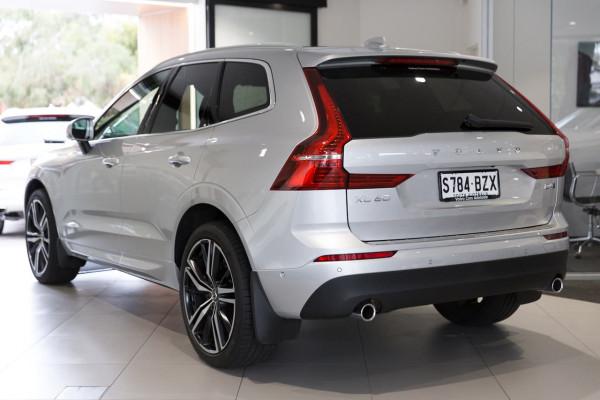 2019 Volvo XC60 UZ D4 Momentum Suv Image 3