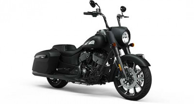 New Indian Springfield Dark Horse