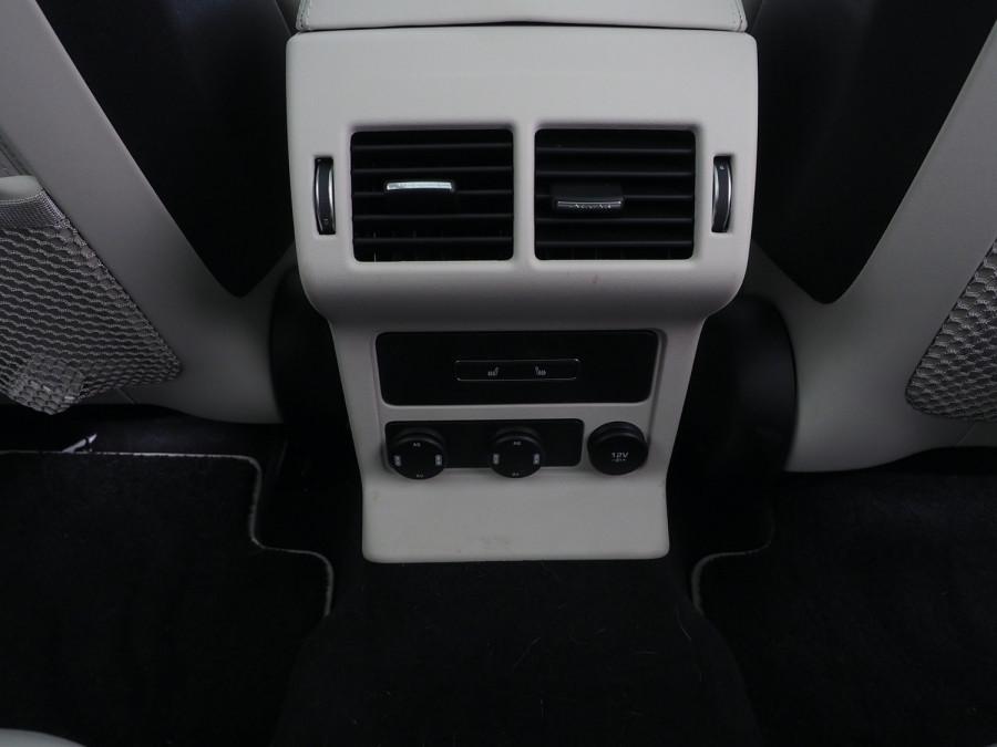 2020 Jaguar F-pace Suv Image 8