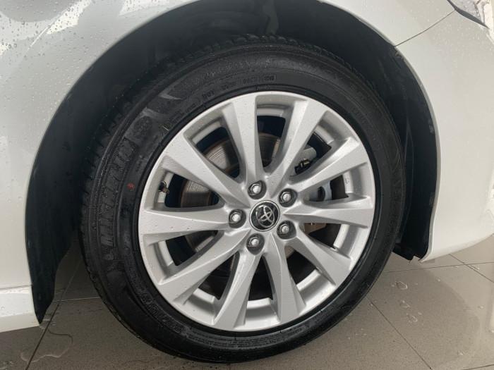 2018 Toyota Camry ASV70R Ascent Sedan Image 26