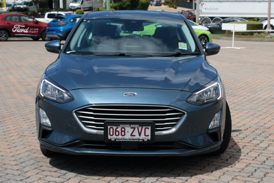 2019 MY19.75 Ford Focus SA Trend Hatch Hatch Image 2