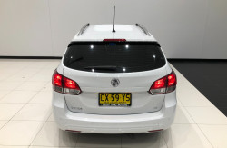 2015 Holden Cruze JH Series II CD Wagon Image 5