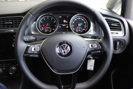 2019 Volkswagen Golf 7.5 110TSI Trendline Hatch