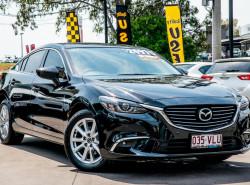 Mazda 6 Touring GJ1032