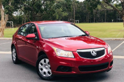 Holden Cruze CD JH MY12