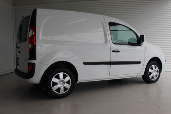 2011 Renault Kangoo F61 MY11 Van Image 2
