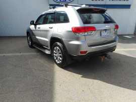 2013 MY14 Jeep Grand Cherokee WK  Laredo Suv