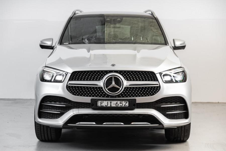 2019 Mercedes-Benz Gle-class GLE400 d