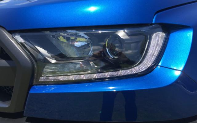 2018 MYor Ford Ranger PX MkIII Raptor Double Cab Pick Up Utility