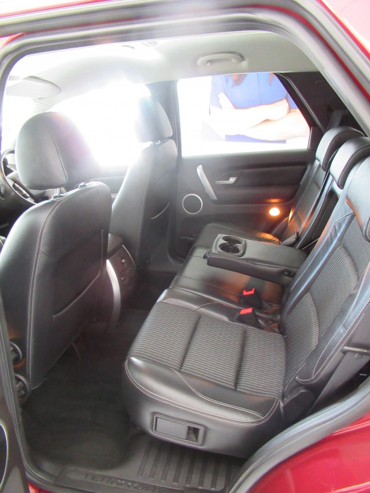 2016 Ford Territory SZ MKII TS Wagon Image 29