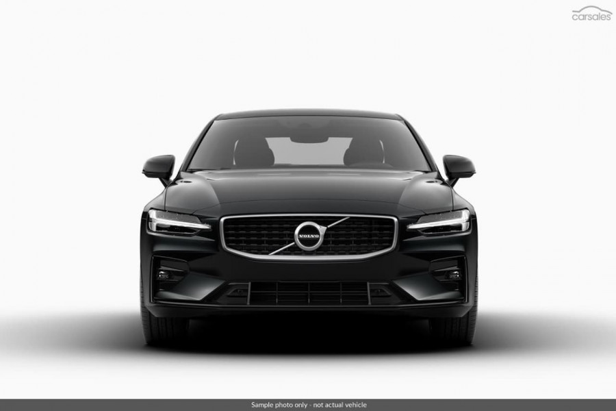 2019 MY20 Volvo S60 Z Series T8 R-Design Sedan Mobile Image 1