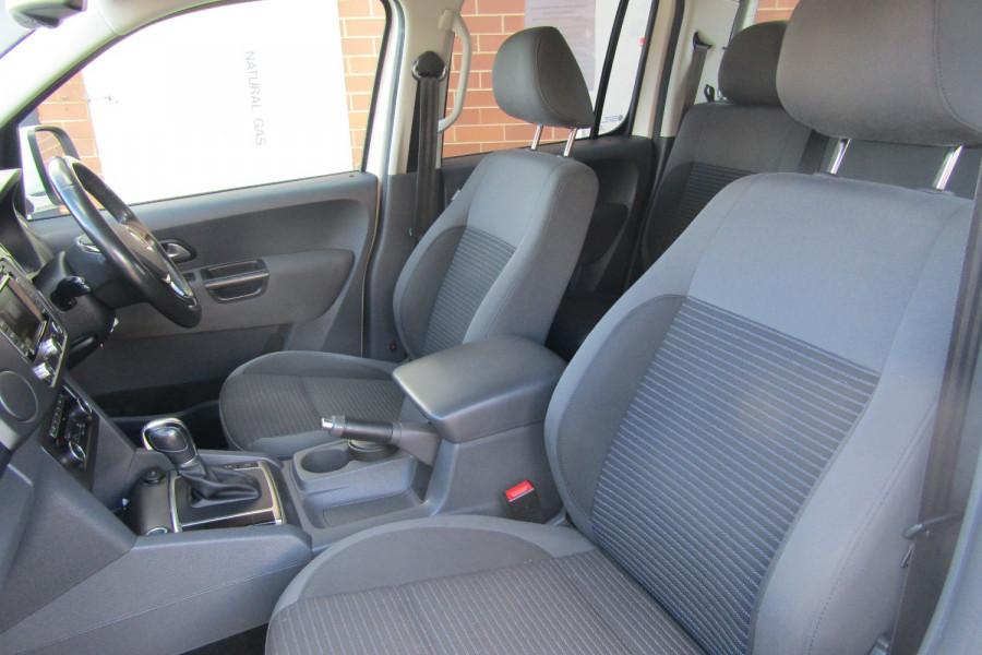 2016 Volkswagen Amarok 2H Dual Cab Highline Dual cab Image 7