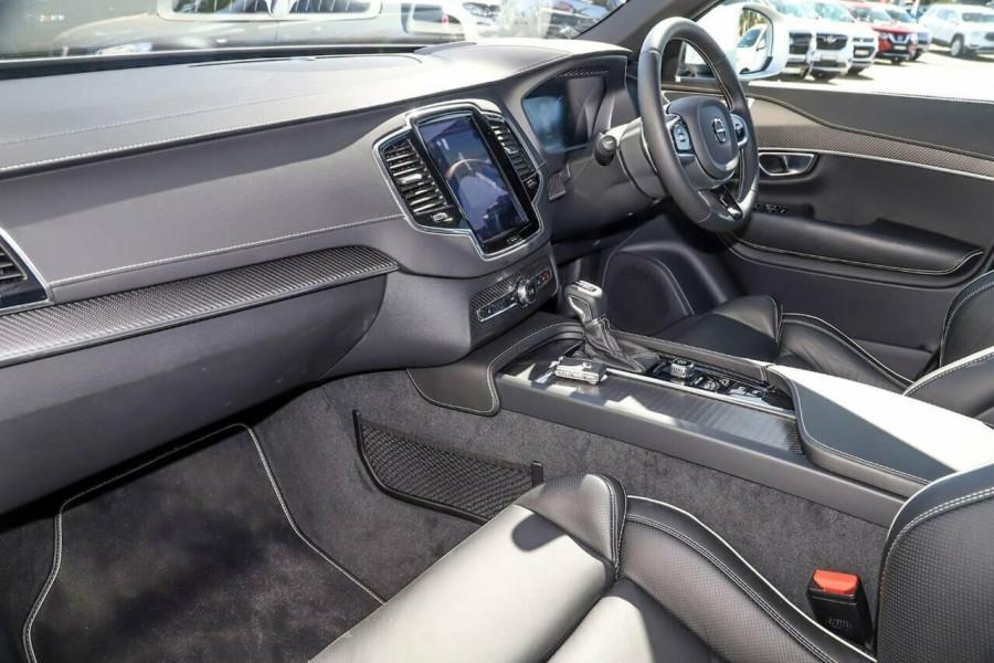 2019 Volvo XC90 L Series T6 R-Design Suv Mobile Image 7