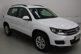 2015 MY16 Volkswagen Tiguan 5N MY16 118TSI Suv Image 3