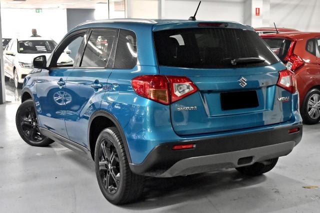 2016 Suzuki Vitara LY S Turbo Suv Image 2