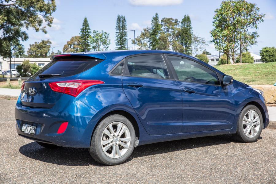2014 Hyundai I30  GD2 TROPHY Hatch Image 12