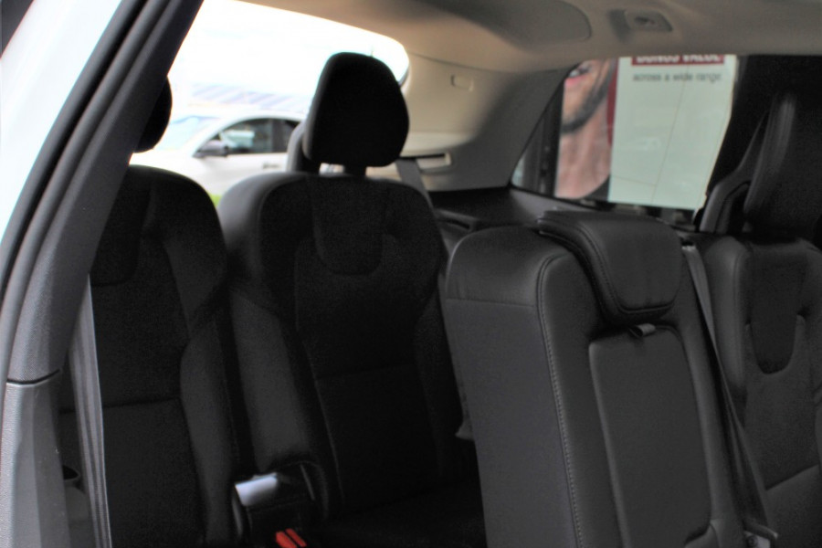 2020 MY21 Volvo XC90 L Series T6 Inscription Suv Image 15
