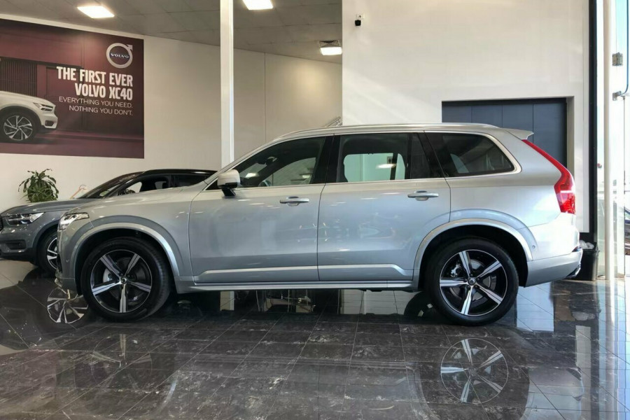 2018 MY19 Volvo XC90 L Series T6 R-Design (AWD) Suv