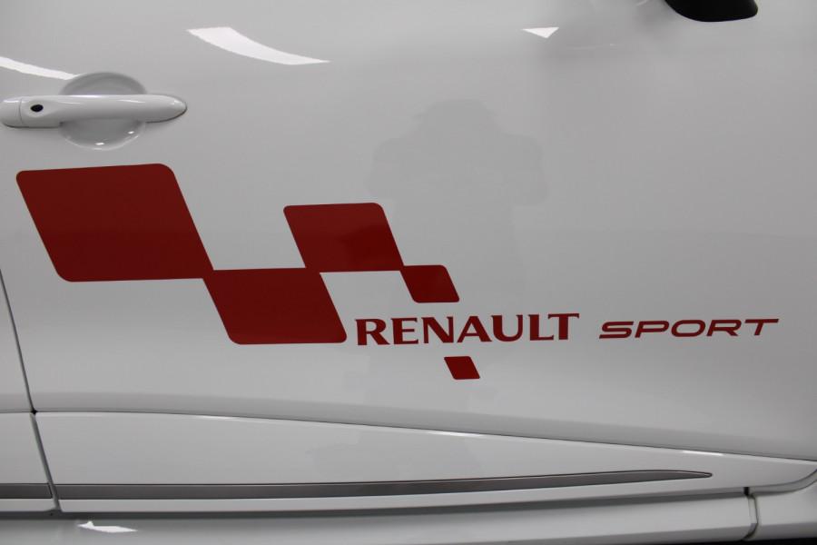 2016 Renault Clio Sport Image 5