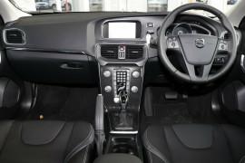2017 Volvo V40 M Series T3 Momentum Sedan
