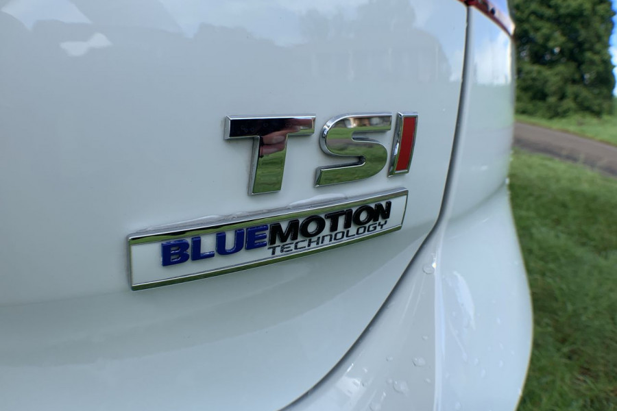 2016 MY17 Volkswagen Golf 7 92TSI Hatch Image 16