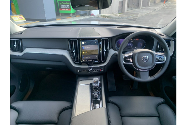 2021 MY22 Volvo XC60 UZ B5 Inscription Suv Image 4