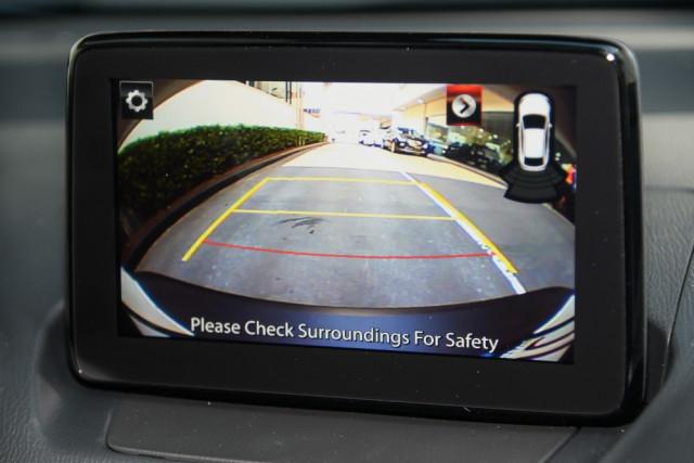 2019 Mazda CX-3 DK Maxx Sport Suv Mobile Image 12