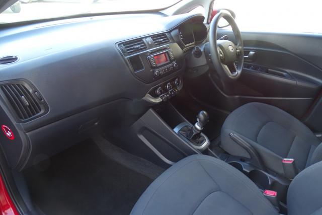 2012 Kia Rio S 5 Door