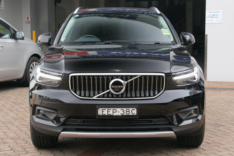 2019 MY20 Volvo XC40 XZ T4 Inscription Suv Mobile Image 17