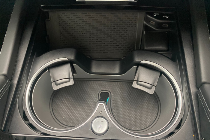 2021 Mercedes-Benz M Class Image 40