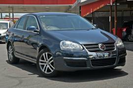 Volkswagen Jetta FSI Tiptronic 1KM MY08