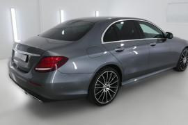 2019 Mercedes-Benz E Class Sedan Image 2