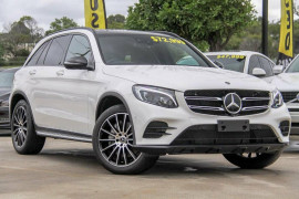 Mercedes-Benz GLC250 253 MY18