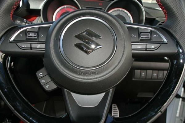 2021 MY20 Suzuki Swift AZ Sport Hatchback image 18