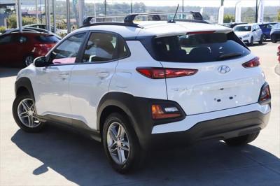 2017 Hyundai Kona OS MY18 Active Suv Image 2