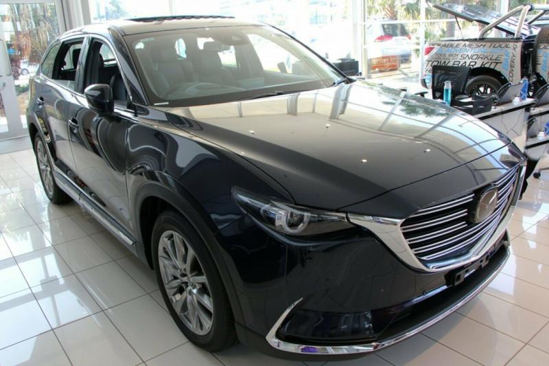 2018 Mazda CX-9 TC Azami Wagon