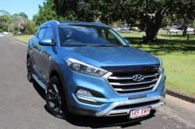 Hyundai Tucson 30 TL