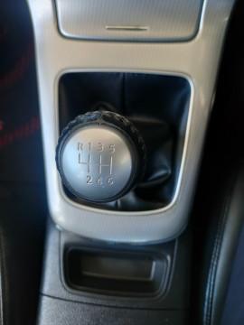 2015 Nissan Pulsar Model description. C12  2 SSS Hatchback 5dr Man 6sp 1.6T Hatchback image 21