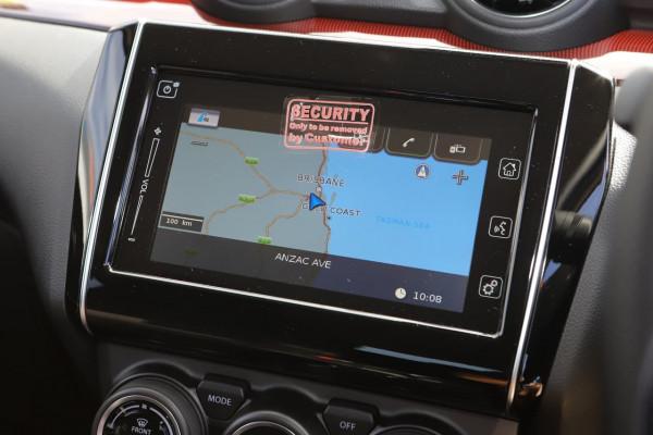 2020 Suzuki Swift AZ Series II Sport Hatchback image 15