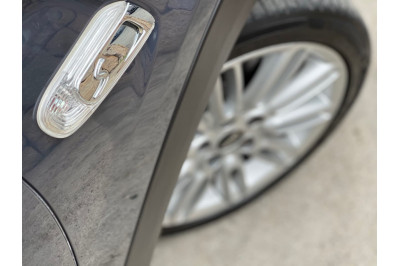 2015 Mini Hatch F55 Cooper S Hatchback Image 3