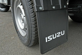 2020 MY21 Isuzu UTE D-MAX RG SX 4x2 Single Cab Chassis Cab chassis Mobile Image 6
